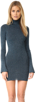 By Malene Birger Errandi Turtleneck Dress