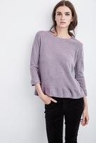 Mia Open Stitch Cashmere Sweater