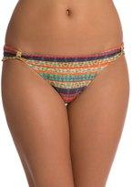 Vix Paula Hermanny Potira Bia Full Bikini Bottom 8120201