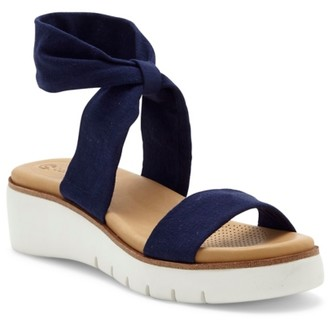 Corso Como Cc Blayke Wedge Sandal