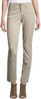AG Jeans The Prima Skinny Pants, Khaki