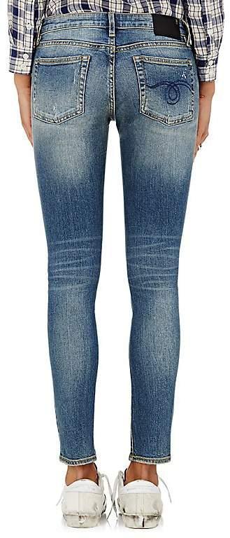 R 13 Women's Kate Skinny Jeans