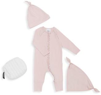 Burberry Baby Girl's Dixie 4-Piece Gift Set