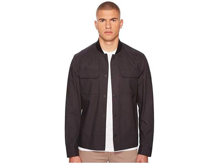 Belstaff Cardingham Flyweight Cotton Jacket Men's Coat