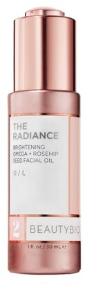 BeautyBio The Radiance Facial Oil (30ml)