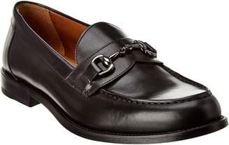 Antonio Maurizi Bit Leather Loafer