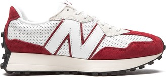 """New Balance MS327PE """"Primary Pack"""" low-top sneakers"""