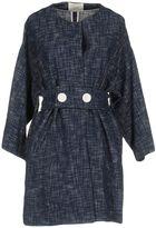 Suoli Overcoats - Item 41679065