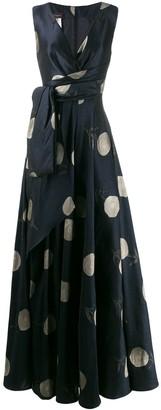 Talbot Runhof Boo dress