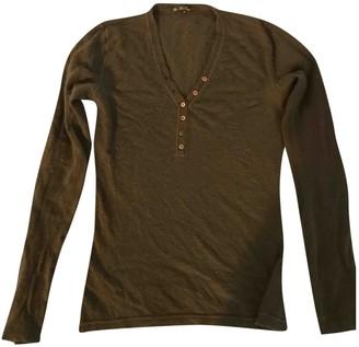 Loro Piana Brown Cashmere Knitwear for Women