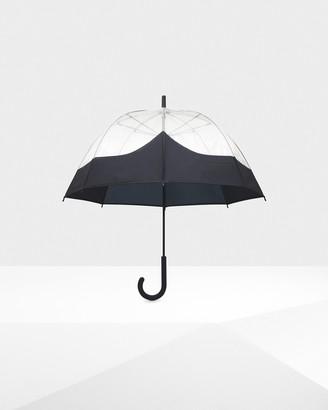Hunter Moustache Bubble Umbrella