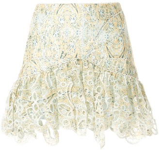 Acler Meredith skirt