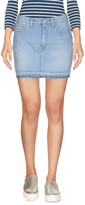 Carhartt Denim skirts - Item 42640485