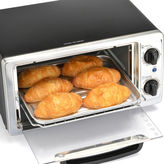 Toastmaster 4-Slice Toaster Oven