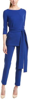 LADA LUCCI 2Pc Tunic & Pant Set