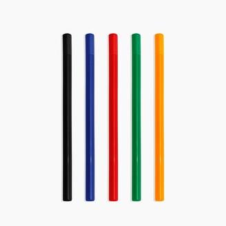 Poketo Prism Pens Brights Set of 5