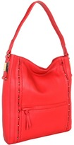 Vince Camuto - Ila 2 Hobo (True Red) - Bags and Luggage