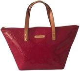 Louis Vuitton Bellevue handbag