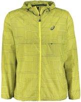 Asics Sports Jacket Meiro Sulphur Spring