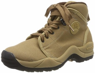 Boreal Unisex Adults Desert Low Rise Hiking Boots