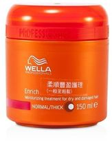 Wella NEW Enrich Moisturizing Treatment for Dry & Damaged Hair (Normal/Thick)