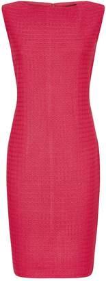 St. John Knitted Dress