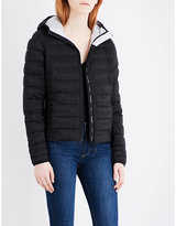 Canada Goose Brookvale quilted shell jacket