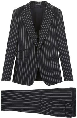 Dolce & Gabbana Sicilia Suit