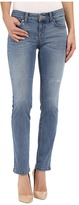 Level 99 Lily Skinny Straight in Water Women's Jeans