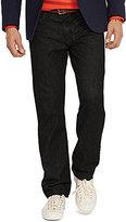 Polo Ralph Lauren Hampton Straight-Fit Jeans