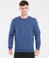 Lyle & Scott Space Dye Sweatshirt