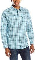 Columbia Men's Leadville Ridge Long Sleeve Shirt