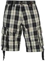 Soulcal Deluxe Check Cargo Shorts