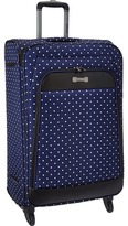 """Kenneth Cole Reaction Dot Matrix Collection - 28"""" 4-Wheel Upright"""