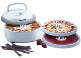 Nesco FD-75PR Snackmaster Pro 600 Watt Food Dehydrator