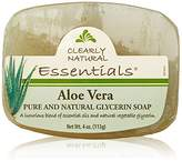 Clearly Natural Essentials Glycerin Bar Soap