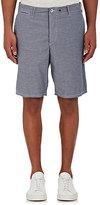 "Rag & Bone Men's ""Beach Shorts II"" Chambray Shorts"