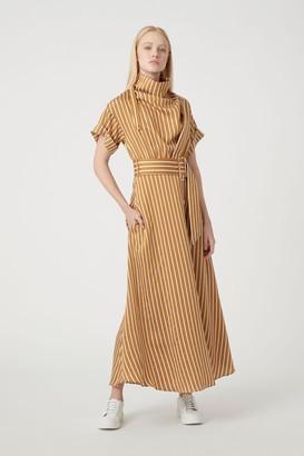 Camilla And Marc Zion Stripe Dress