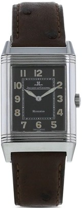 Jaeger-LeCoultre 1990 pre-owned Reverso Grande Taille 22mm