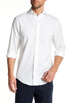 Gant New Haven Pinpoint Oxford Regular Fit Shirt