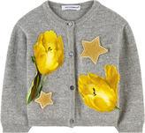 Dolce & Gabbana Wool and cashmere cardigan