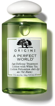 Origins A Perfect World Treatment Lotion With White Tea