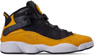 Nike Men's Air Jordan 6 Rings Basketball Shoes