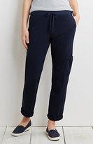 J. Jill Harborside Knit Cargo Pants