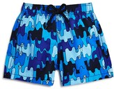 Vilebrequin Boys' Jam Camels Swim Trunks - Sizes 10-14