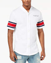 American Rag Men's Baseball Shirt, Created for Macy's