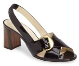 Bettye Muller Women's Pepper Slingback Sandal