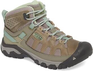 Keen Targhee Vent Mid Hiking Shoe