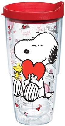Peanuts Tervis Valentine's Day 24-oz Tumbler with Lid
