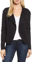 Nic+Zoe Women's Modern Stud Jacket